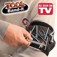 Magnetna narukvica za alat i sitne dijelove