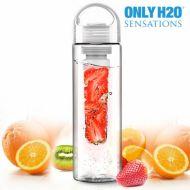 H2O Sensation filter boca