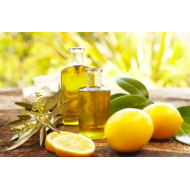 Silicijski limun 10 ml eterično ulje