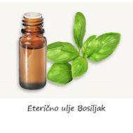 Bosiljak 30 ml eterično ulje