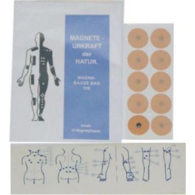Magnetni flasteri