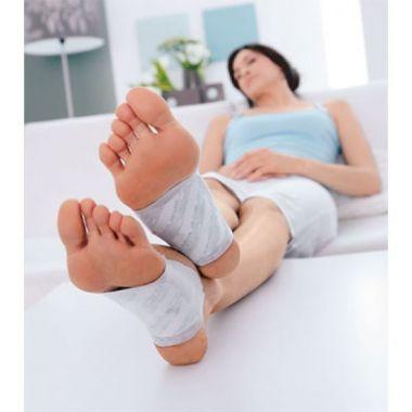 Foot Patch – detoksikacijski flasteri 10 kom