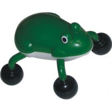 Vibro-masažer Žabica