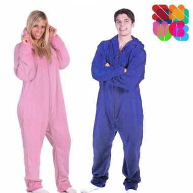SnugSnug flis pidžama
